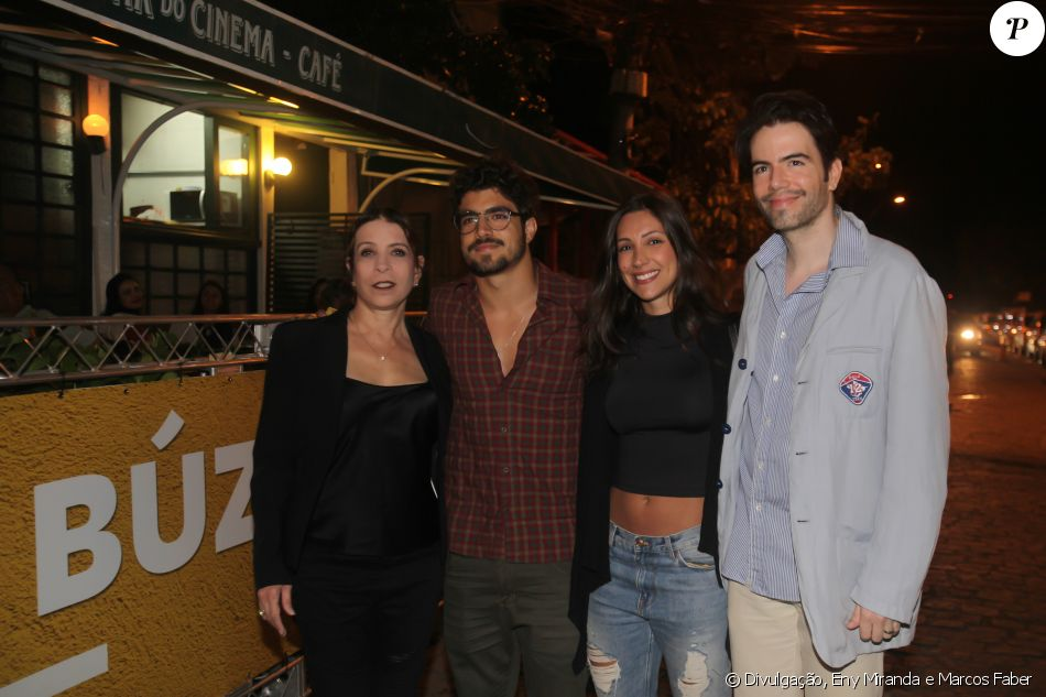 Conheça nova namorada de Caio Castro! Mariana d´Ávila é modelo e catarinense