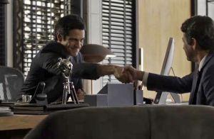 'Pega Pega': Eric dá uma surra em Malagueta após saber que ele roubou o hotel