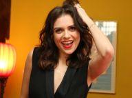 Monica Iozzi volta às redes sociais 6 meses após abandonar web: 'Vamo que vamo'