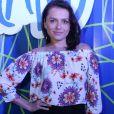 Monica Iozzi, recentemente, explicou por que saiu das redes sociais: 'Enchi o saco e também fiquei solteira, precisava de mais tempo pra mim'
