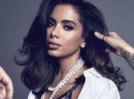 Anitta admite que sofre na carreira por ser mulher: 'Dificulta muito o caminho'