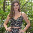 Camila Queiroz entregou que já pensa em ter filhos com Klebber Toledo