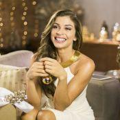 Grazi Massafera evita bens materiais como presente de Natal para filha:'Passeio'