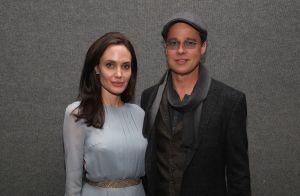 Angelina Jolie recusa R$ 327 milhões em acordo de divórcio com Brad Pitt
