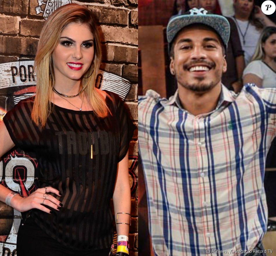 Nova temporada do 'Dancing Brasil' reúne dois vencedores de 'A Fazenda'. Lista!