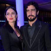Thaila Ayala e Renato Góes já conheceram as famílias um do outro: 'Bem juntos'
