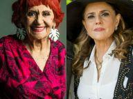 'O Outro Lado do Paraíso': Caetana revela que Sophia era prostituta. 'Ingrata'
