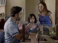 'O Outro Lado do Paraíso': Rosalinda afirma que Juvenal ama Estela. 'Romântico'