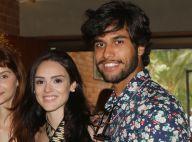 Isabelle Drummond nega namoro com Fábio Scalon, ex-ator de 'Malhação': 'Amigos'