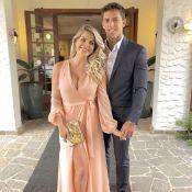 Casamento de Ticiane Pinheiro e Cesar Tralli: veja looks das convidadas!