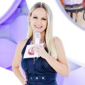 Eliana explica ausência em casamento de Ticiane Pinheiro: 'Estou com uma bebê'