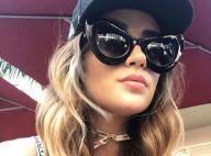 Fernando Medeiros comenta foto de ex Aline Gotschalg e fãs pedem: 'Voltem'