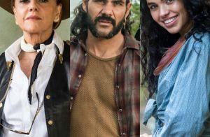 'O Outro Lado do Paraíso': Mariano termina romance com Sophia e a troca por Cleo