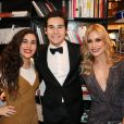 Lívian Aragão, que se encontrou com o ex-namorado, Nicolas Prattes, planeja cursar faculdade, mas explica: 'Nesse momento não por conta da novela e de outros projetos'