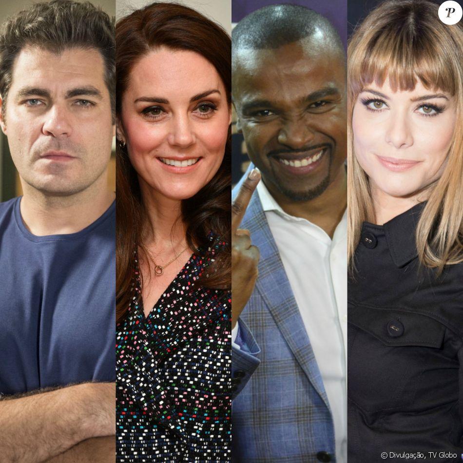 Os capricornianos são pessoas com a personalidade discreta e ponderada. Famosos como Thiago Lacerda, Kate Middleton, Alexandre Pires e Alinne Moraes são nativos desse signo