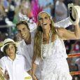 Ivete Sangalo está fora do carnaval 2018, mas faz planos: 'Assistir de casa eu me recuso. Talvez uma janelinha'