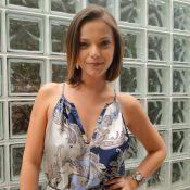 Milena Toscano diz que não quer ter corpo musculoso: 'Perde a feminilidade'