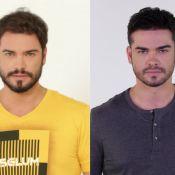 Sidney Sampaio emagrece 11 kg para 'Apocalipse': 'Difícil cortar queijo e pão'