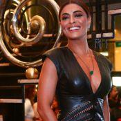Juliana Paes sairá de abacaxi no desfile da Grande Rio: 'Inspirada no troféu'
