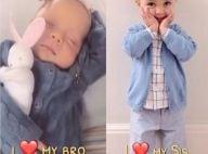 Eliana mostra nova foto da filha caçula, Manuela: 'Tem coisa mais fofa?'