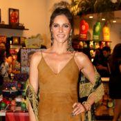 Fernanda Lima lista cuidados com a pele no verão: 'Me hidrato ainda mais'