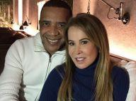 Zilu Camargo apaga fotos com ex-noivo e ele não descarta volta: 'Ela é especial'