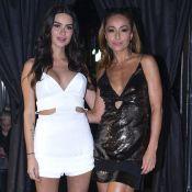 Sabrina Sato e Thaila Ayala usam looks com decote e recorte em evento. Fotos!
