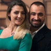 Ex-participantes do 'MasterChef', Taise e Valter esperam 1º filho: 'Babychef'