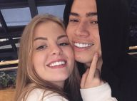 Luísa Sonza planeja vestido de casamento com Whindersson Nunes: 'Com cauda'