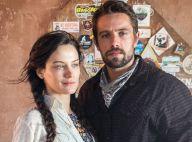 'O Outro Lado do Paraíso': Renato beija Clara e se une em vingança. 'Por amor'