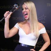 Paolla Oliveira defende namorado por excesso de liberdade a atores: 'Confiança'