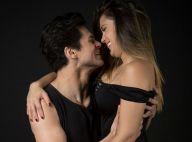Lucas Veloso afirma que namoro não é 'marketing': 'Eu tinha que ser paspalho'