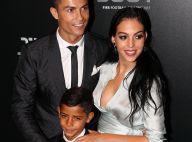 Cristiano Ronaldo e namorada se aproximaram após chegada da filha:'Mais felizes'