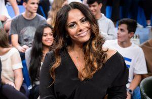 Viviane Araujo está morando com namorado, o ator Kainan Ferraz, afirma colunista