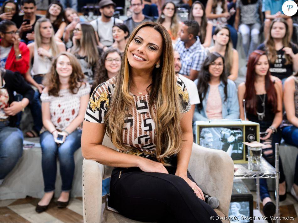 Ex de Viviane Araújo cobra R$ 500 mil e aluguel da atriz