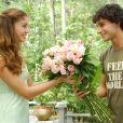 Sophie Charlotte e Rafael Almeida formaram o casal protagonista da décima quinta temporada de 'Malhação'