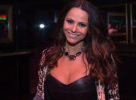 Viviane Araújo esclarece que não está morando com novo affair: 'Não procede'