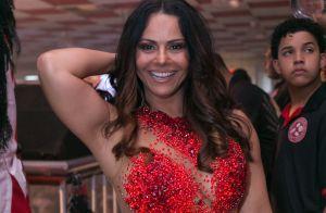 a5b494ebf3590 Ex noivo de Viviane Araujo pede R  500 mil em disputa por apartamento no Rio