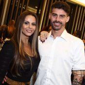 Ex noivo de Viviane Araujo pede R$ 500 mil em disputa por apartamento no Rio