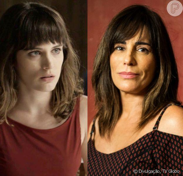 Duda (Gloria Pires) assumirá culpa na morte de Laerte (Raphael Vianna) para livrar Clara (Bianca Bin) da prisão em 'O Outro Lado do Paraíso'