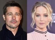 Brad Pitt vive romance com Jennifer Lawrence: 'Faz tempo que está interessado'
