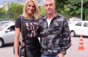 Ana Hickmann admite já ter mexido no celular do marido: 'Ele vai saber agora'