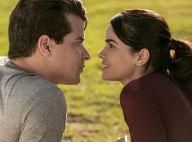 'Pega Pega': Antônia deixa a delegacia para namorar com Júlio. 'Eu te amo'