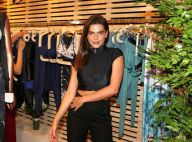 Mariana Goldfarb brinca ao dispensar doce: 'É moda fitness, não pode ter'. Vídeo