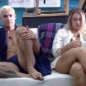 Monick termina namoro com Yuri após 'A Fazenda': 'Estou com a cabeça confusa'