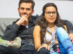Marcos Härter está 'aberto para conversa' com Emilly Araújo: 'Vamos ver'