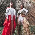 'Is That For Me' é uma parceria de Anitta com DJ Alesso