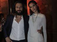 'Legal quando acreditam no casal', diz Bruna Marquezine sobre par em novela