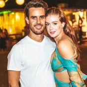 Marido de Marina Ruy Barbosa é um 'bom dono de casa': 'Divide tarefas'