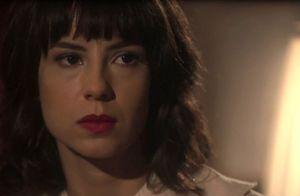 'Tempo de Amar': Inácio confirma suspeita de ter sido enganado por Lucinda